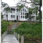 Northern Neck Waterfront Home